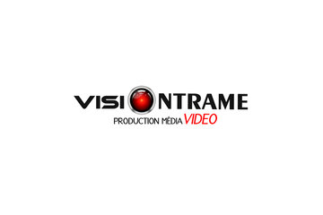 VISIONTRAME  production média vidéo à Saint-Pamphile: Logo 2017