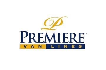 Premiere Van Lines - Regina