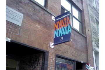 Cercle D'Expression Artistique Nyata Nyata
