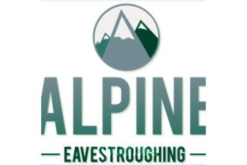 Alpine Eavestrough