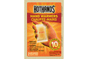 Canada Warmers à Montréal: Hand Warmers in Canada