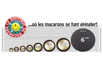 La Boutique de Macarons in Montréal: La Boutique de Macarons . Macarons personnalisés Montreal, Québec, Canada