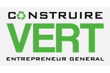 Construire Vert Inc