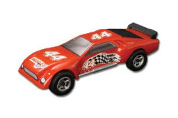 Rocket Race Cars