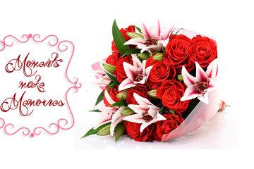 Belleville Flowers