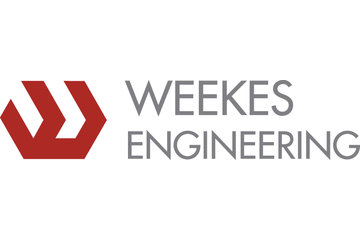 Weekes Engineering in Hamilton: Weekes Eng Logo pgn