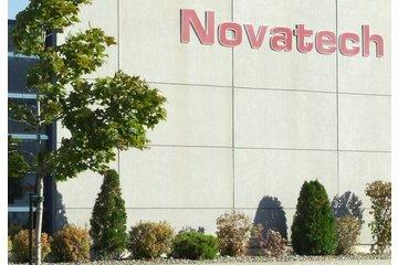 Novatech Les Produits Verriers Inc