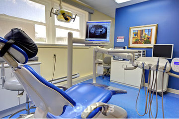 Clinique Dentaire Francois Gaumond in Québec: Une clinique dentaire moderne