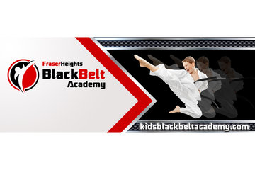 Fraser Heights Black Belt Academy