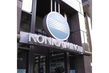 Solutions D'Affaires Konica Minolta (Montréal) Inc