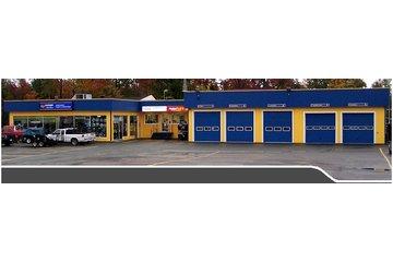 Garage Pneus Sher-Mont