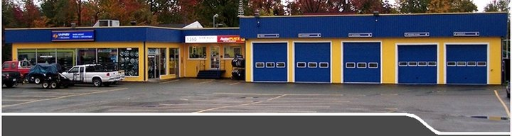 Garage pneus sher mont sherbrooke qc ourbis for Garage pose pneu