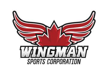 Wingman Sports Corp