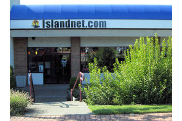 Islandnet AMT Solutions Group Inc