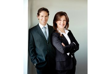 Geoff and Lillian Staples-Century 21 BJ Roth Realty ltd., brokerage