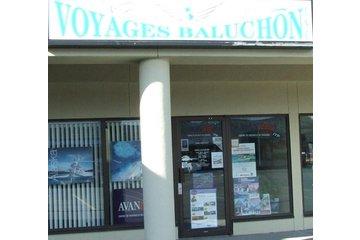 Agence De Voyages Baluchon Inc à Sainte-Julie