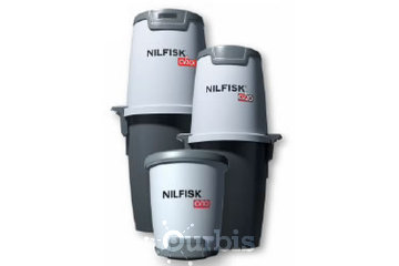 Vacuum Shop No 3 The in Maple Ridge: Nilfisk Central Vacuums