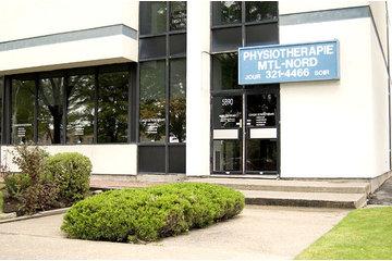 Physiothérapie Montréal-Nord