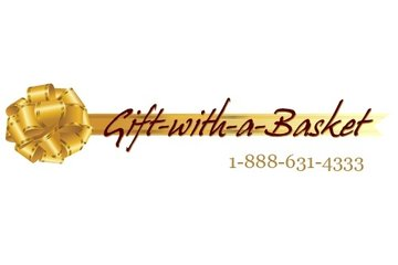 Gift-with-a-Basket - Gifts & Gift Baskets