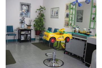 Steve Styling Salon à Montréal