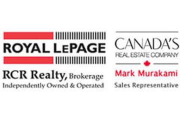 Mark Murakami - Real Estate Sales Representative   Royal LePage RCR Realty Brokerage