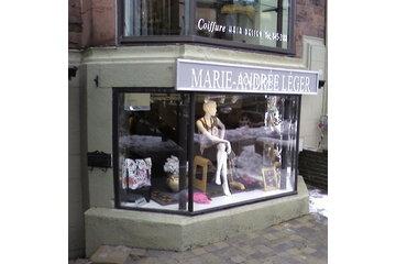 Boutique Marie-Andrée Léger à Montréal