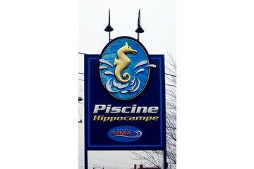 Piscine Hippocampe Inc