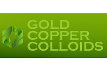 Gold Copper Colloids
