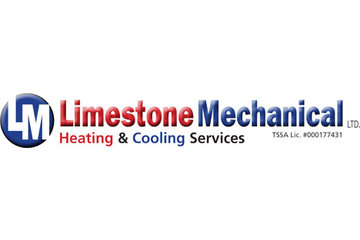 Limestone Mechanical Ltd