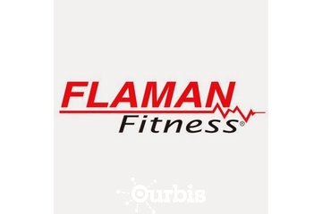 Flaman Fitness Kamloops