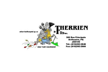 A Therrien & Fils Inc à Saint-Nazaire-d'Acton: A Therrien & Fils Inc