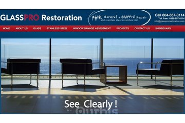 GlassPro Restoration