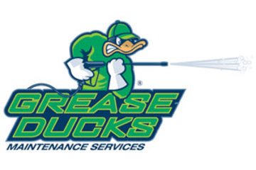 Grease Ducks Maintenance Services