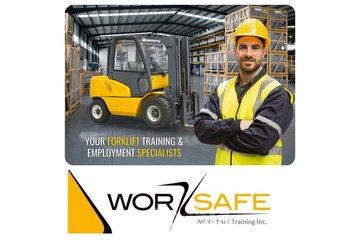 WORK SAFE Training Inc