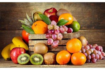 Marché Toit Rouge Inc à Repentigny: Fruits frais