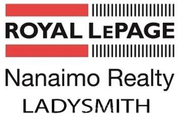 Ladysmith Realtor Jurgan Turner Royal Lepage Ladysmith