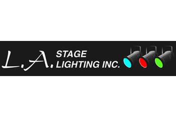 L A Stage Lighting