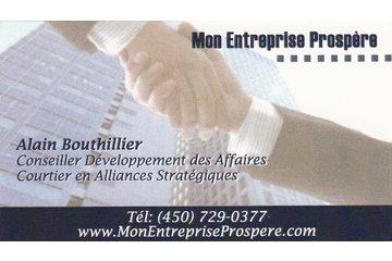 Mon Entreprise Prospère à Terrebonne: Conseiller en développement des affaires dans les laurentides