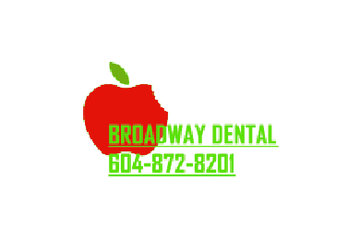 Broadway Dental in Vancouver: Mojgan Niktash Dr