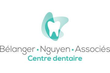 Centre Dentaire Bélanger Boudreau Nguyen