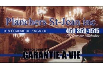 Plancher St-Jean