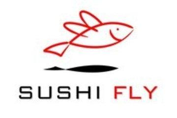 Sushi Fly Pyramide