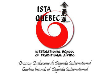 Dojo aikido Ista Quebec - Dojoista International