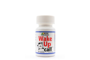 Westcoast Naturals in Richmond: Wake Up Call 20 caps