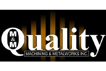 Quality Machining & Metal Works Inc