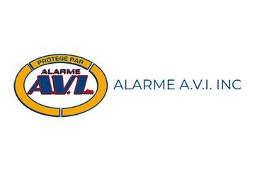 ALARM A.V.I. INC