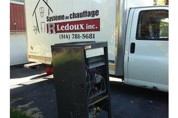 Système De Chauffage R Ledoux Inc in Laval: Remplacement de fournaise