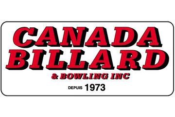 Canada Billard & Bowling