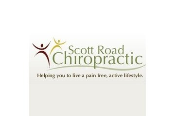 Scott Road Chiropractic in Surrey: Scott Road Chiropractic