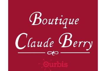 Boutique Claude Berry